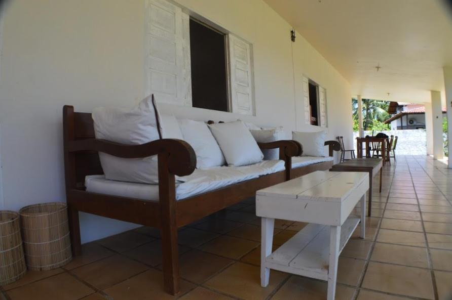 Hostels In Pôrto De Pedras Alagoas