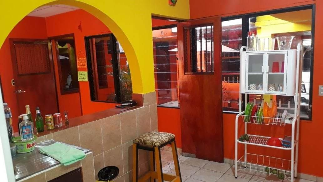Hostels In San Vicente Santa Ana Department