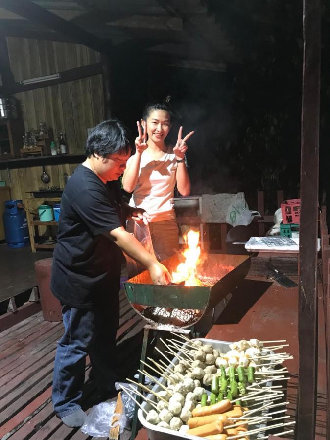 Resorts In Ban Huai Rin Chiang Mai Province