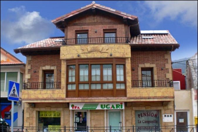 Guest Houses In Ontaneda Cantabria