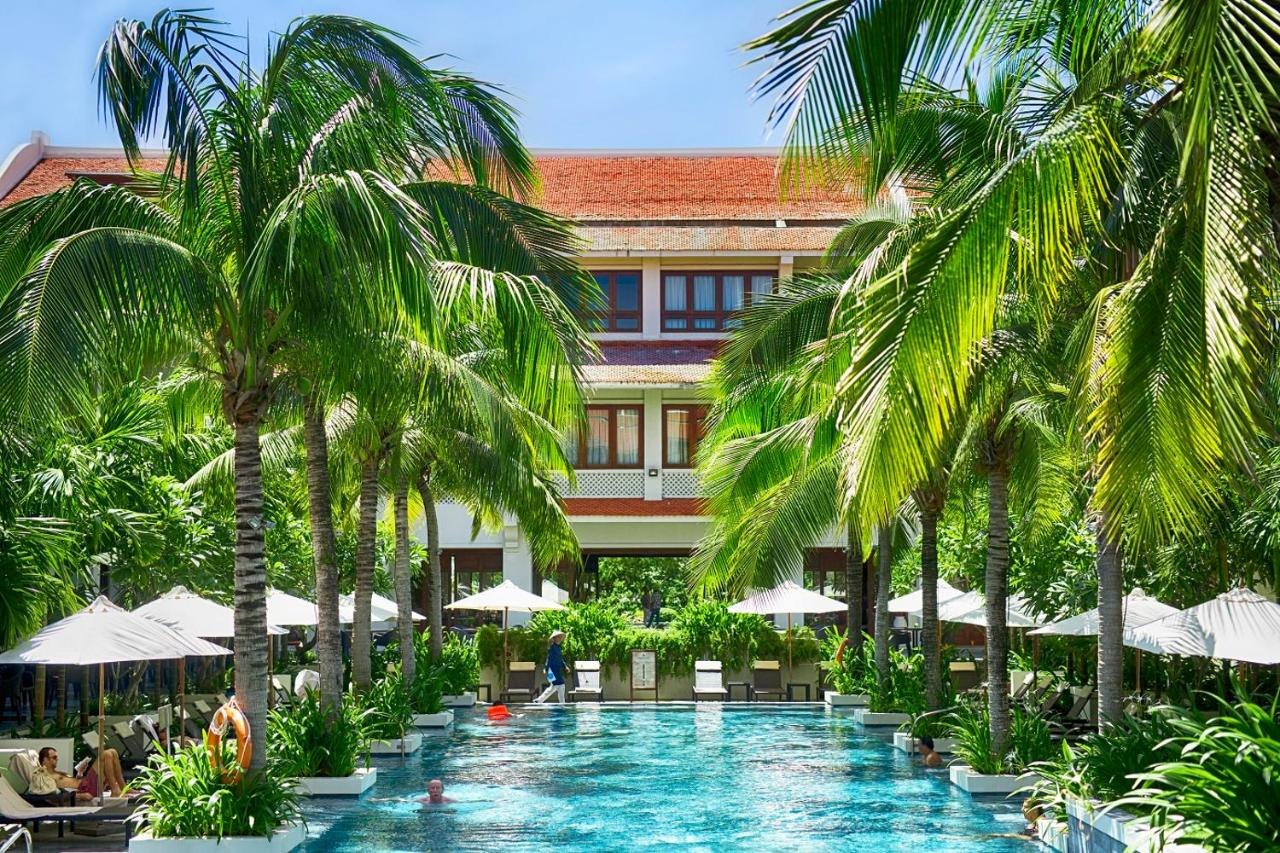 Almanity Hoi An Wellness Resort, Hoi An – Updated 2018 Prices