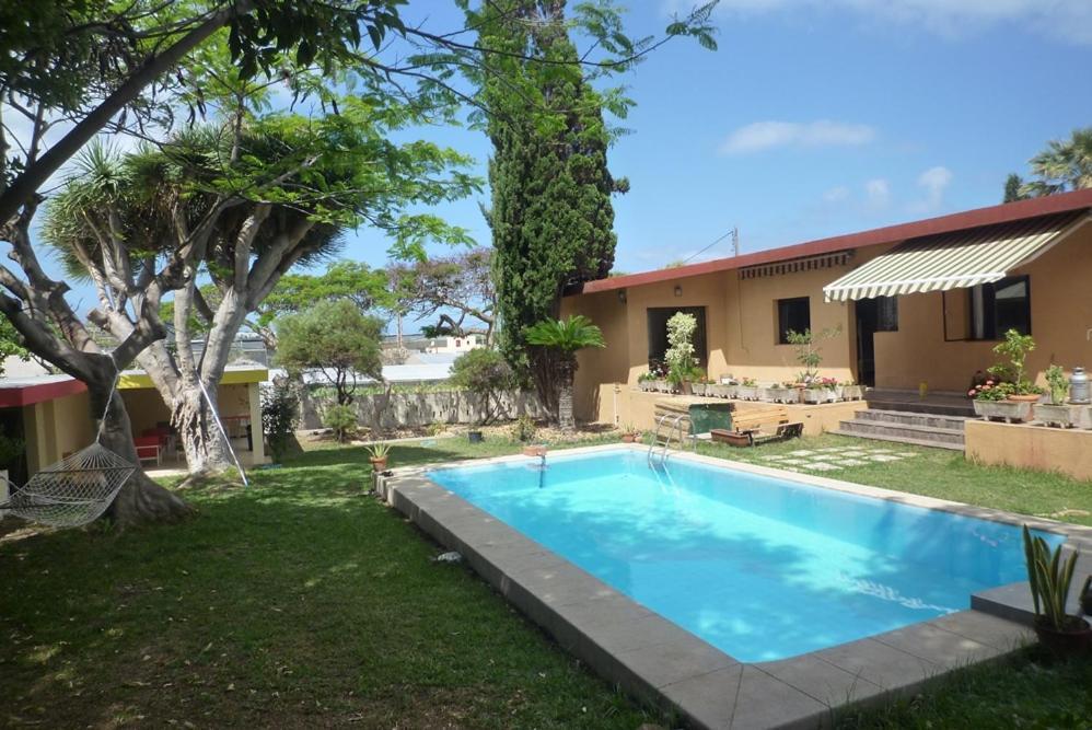 Guest Houses In El Rosario Tenerife