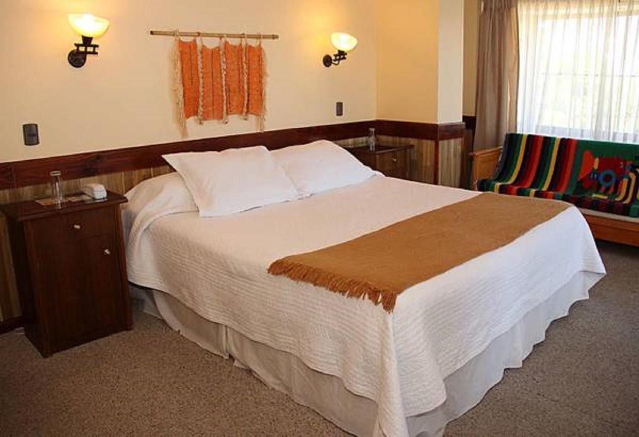 Hotels In Curiñanco Los Rios