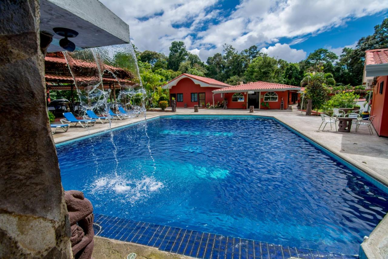 Hotels In Pocares Puntarenas