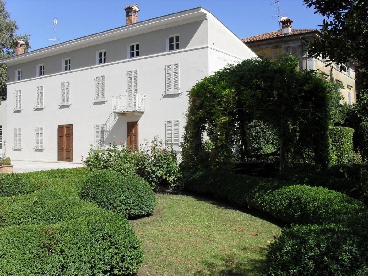 Guest Houses In Alseno Emilia-romagna