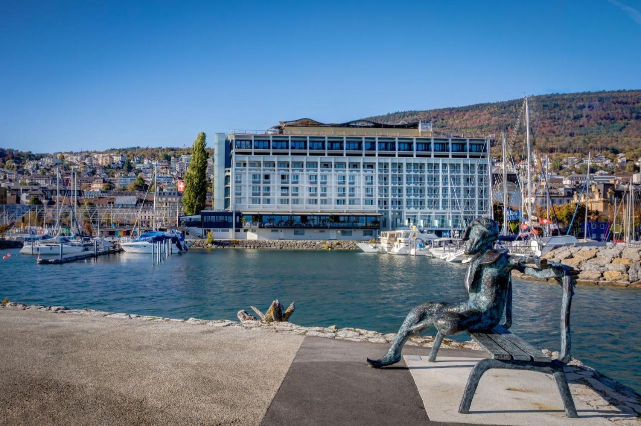 Best Western Premier Hotel Beaulac Neuchtel Switzerland Bookingcom