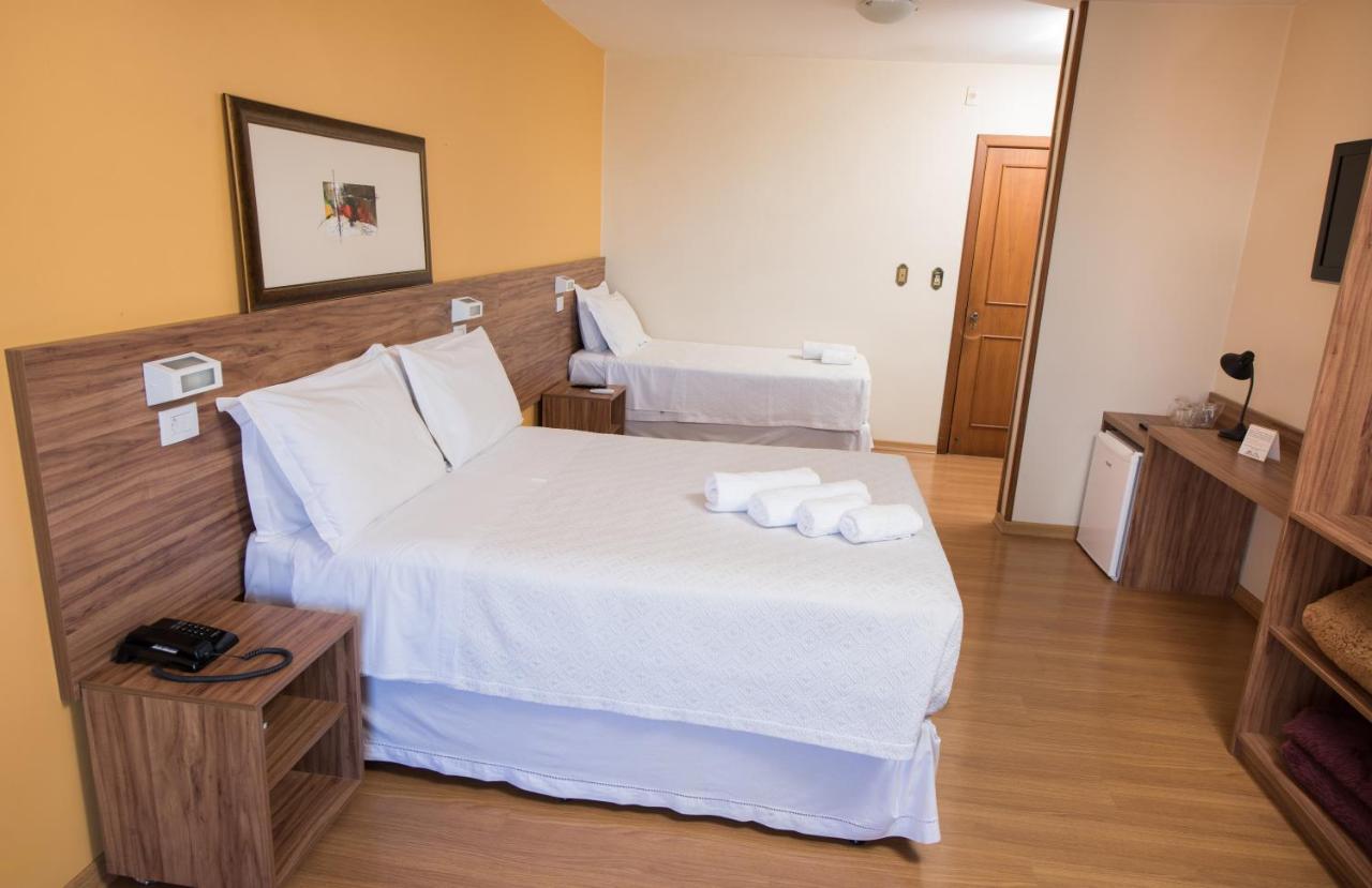 Hotels In Bento Gonçalves Rio Grande Do Sul