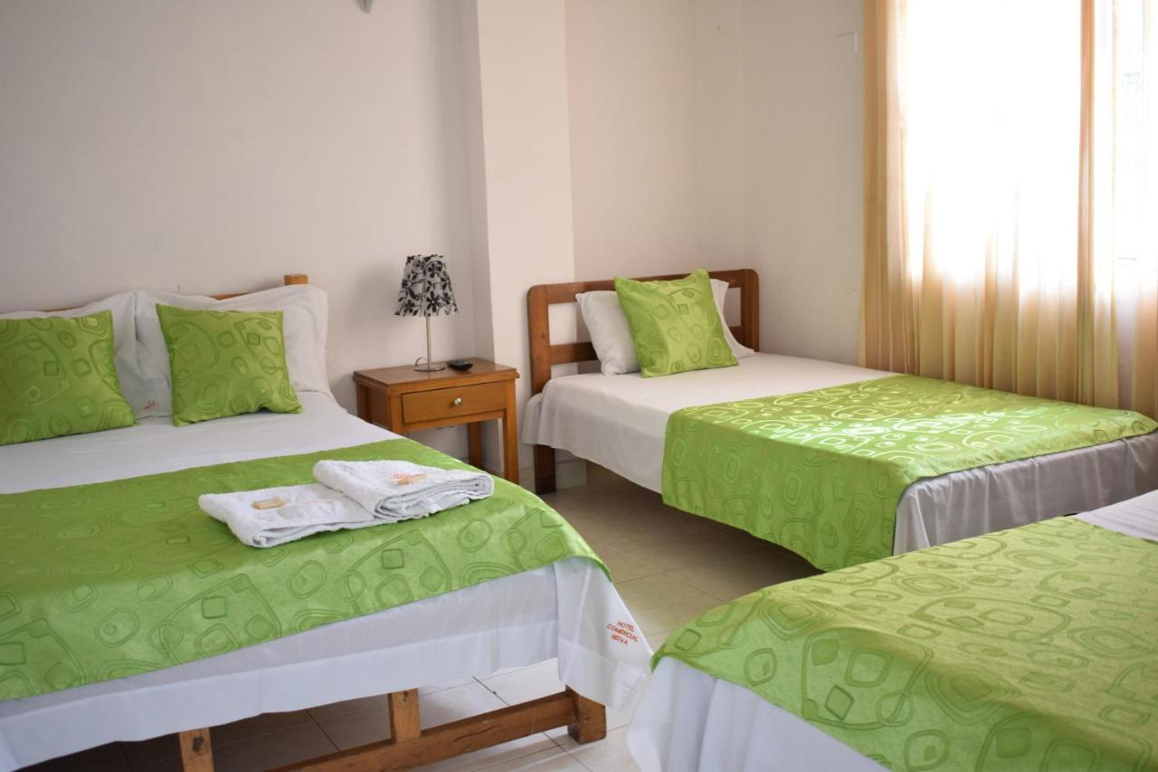 Guest Houses In Dujos Huila