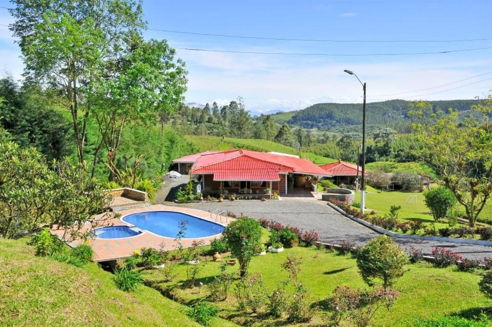 Hotels In Las Cruces Quindio