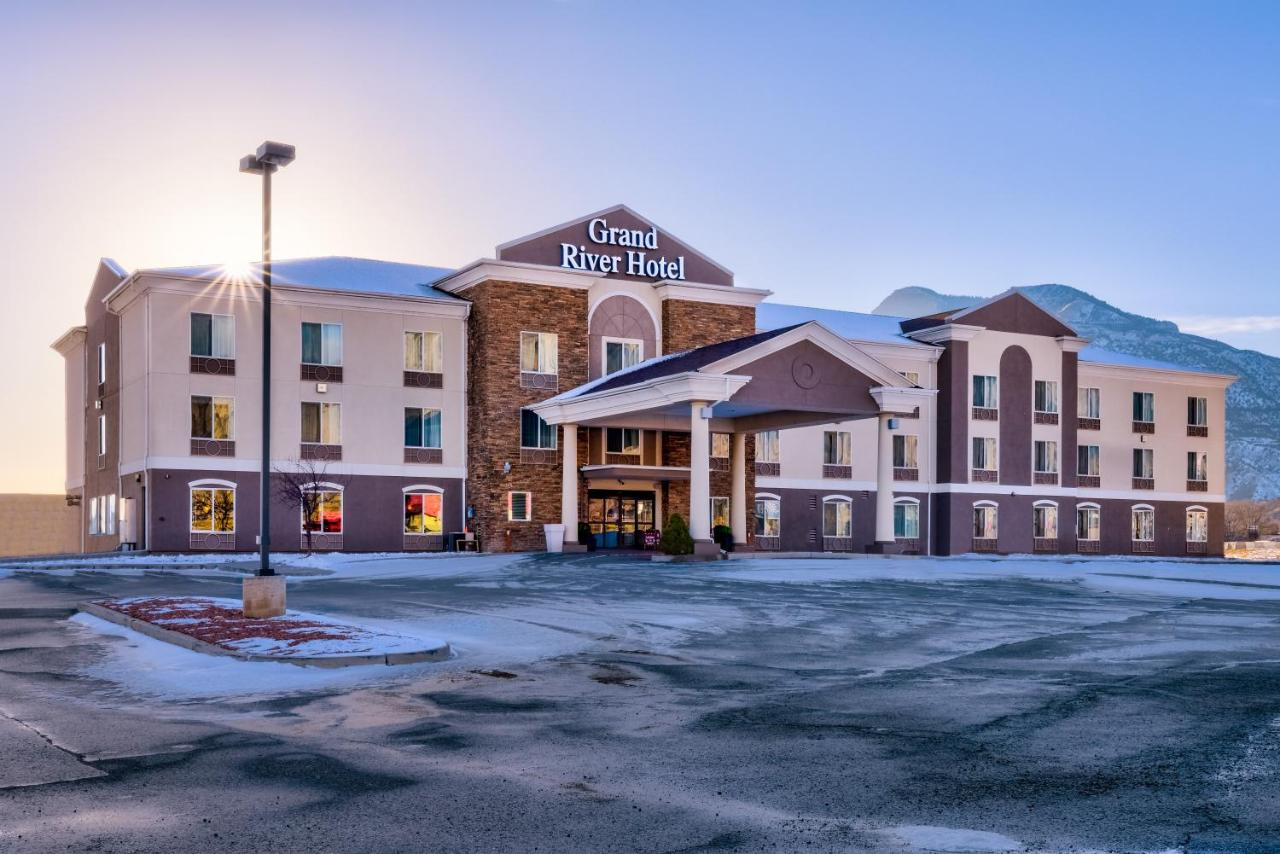 Hotels In De Beque Colorado
