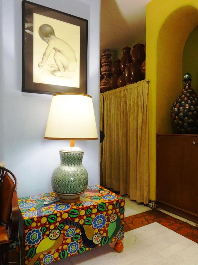 Bed And Breakfasts In San Andrés Jalisco