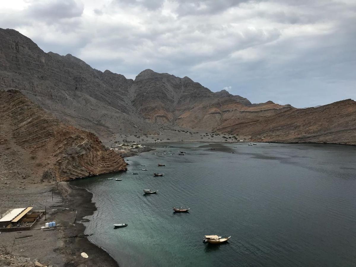 Khasab Sea View Chalet