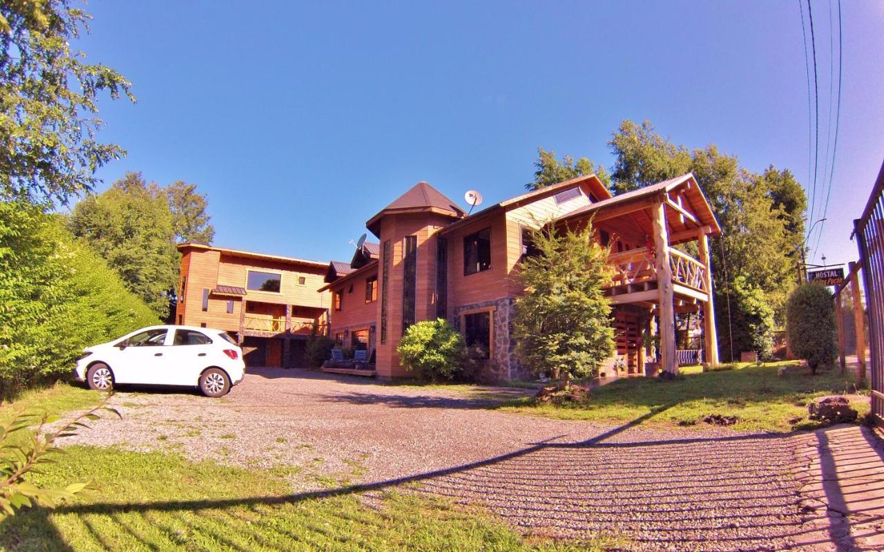 Hostels In Pichare Araucanía