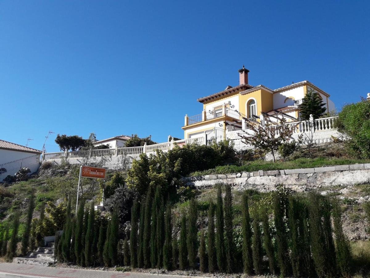 Bed And Breakfasts In Nerja Andalucía