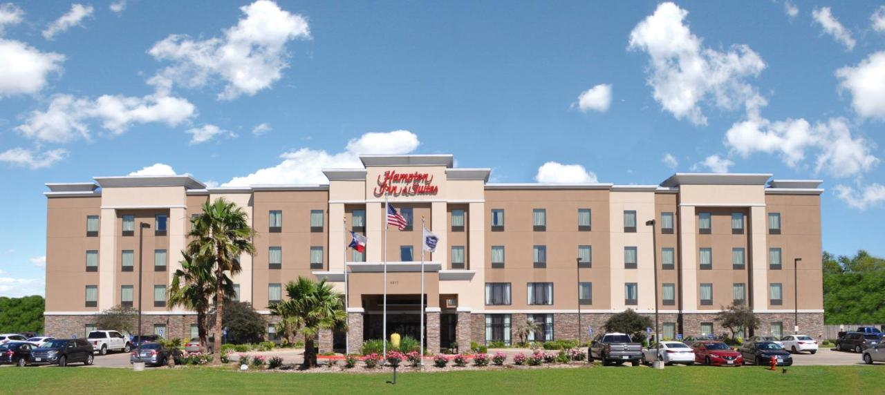 Hotels In Bay City Texas