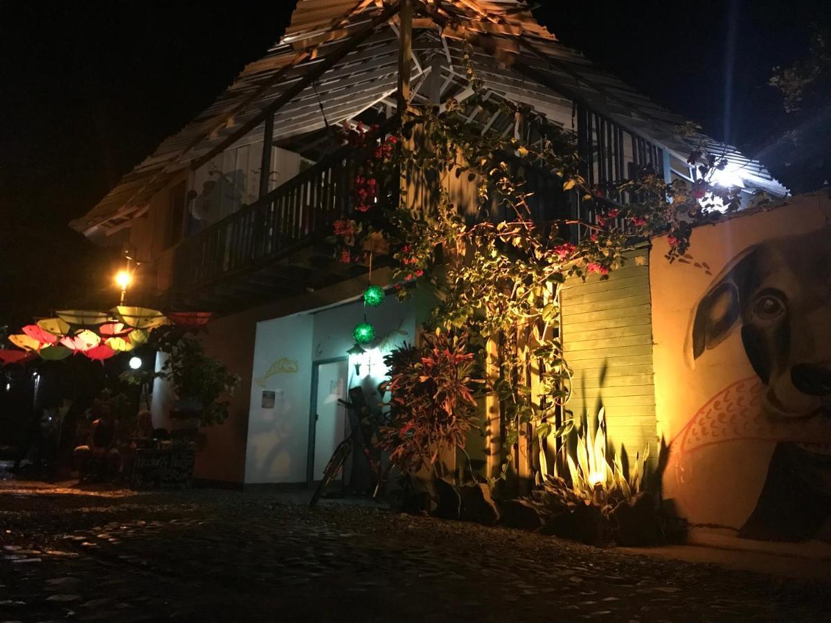 Hostels In San Miguel Choco