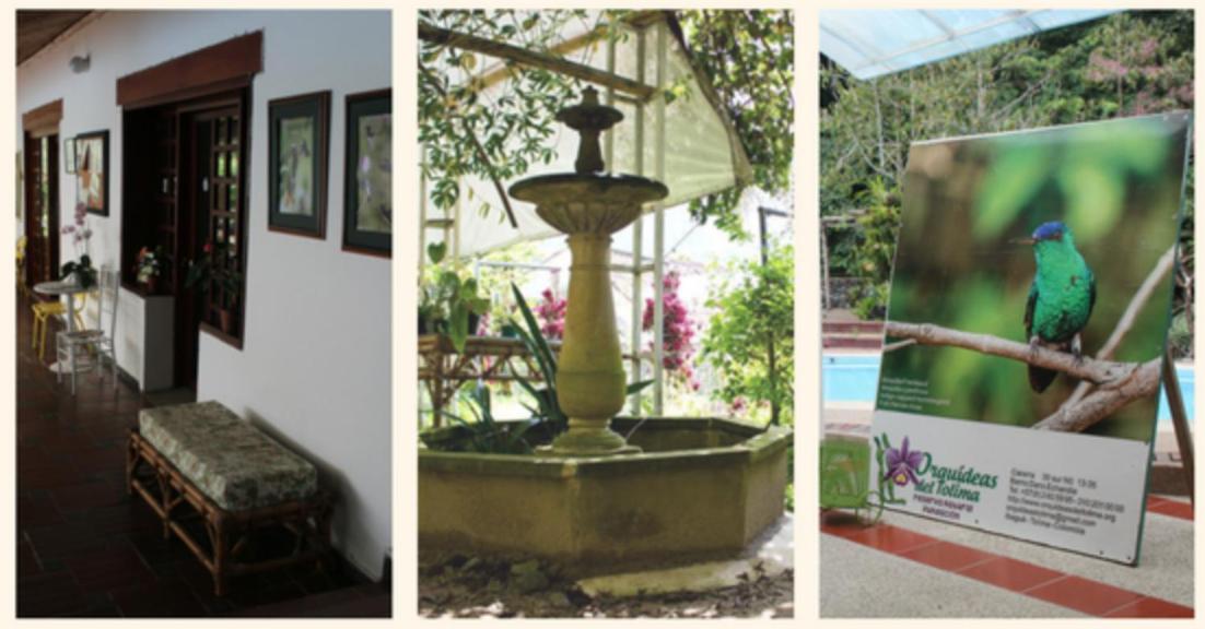 Guest Houses In El Totumo Tolima