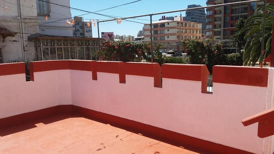 Hostels In Recreo Valparaíso Region