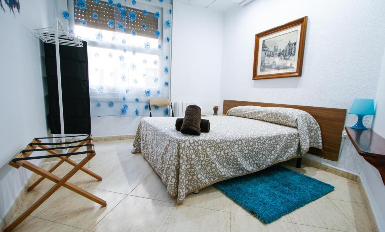 Hostels In Vallesa De Mandor Valencia Community