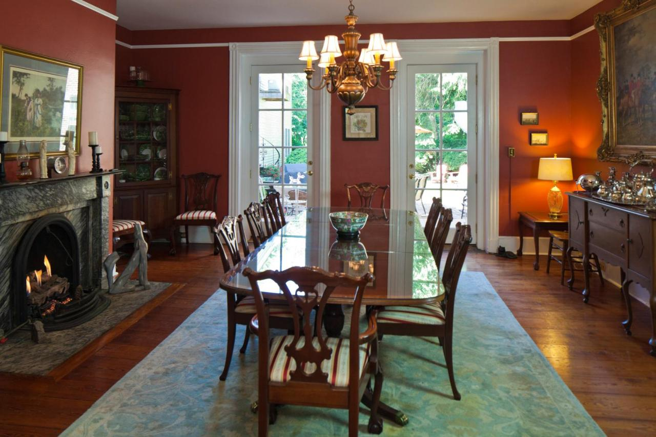 Bed And Breakfasts In Bordentown New Jersey