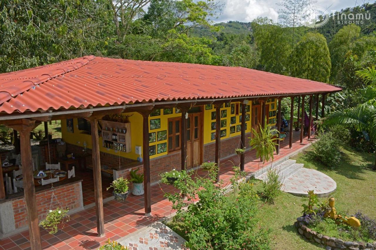 Hotels In La Rochela Caldas