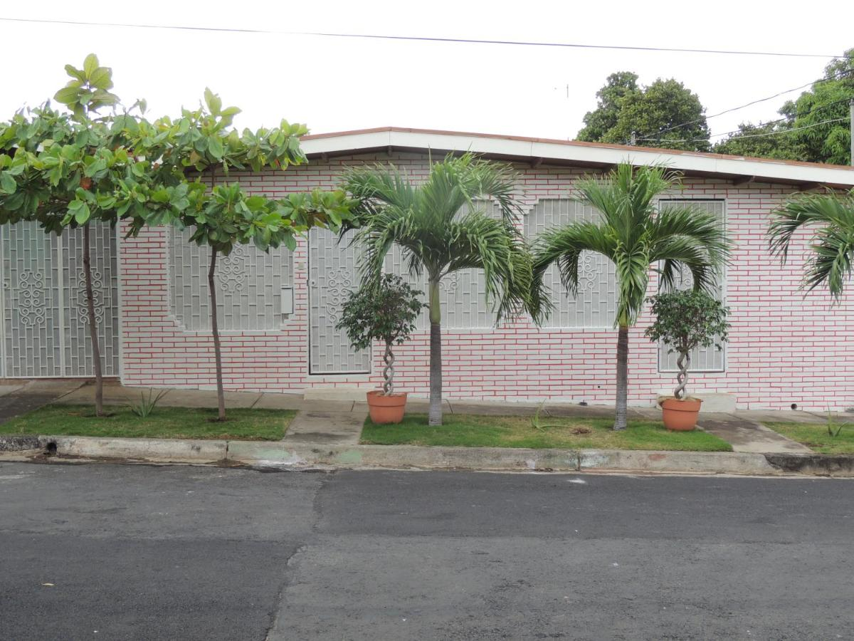 Hostels In Santa Tecla Managua Region