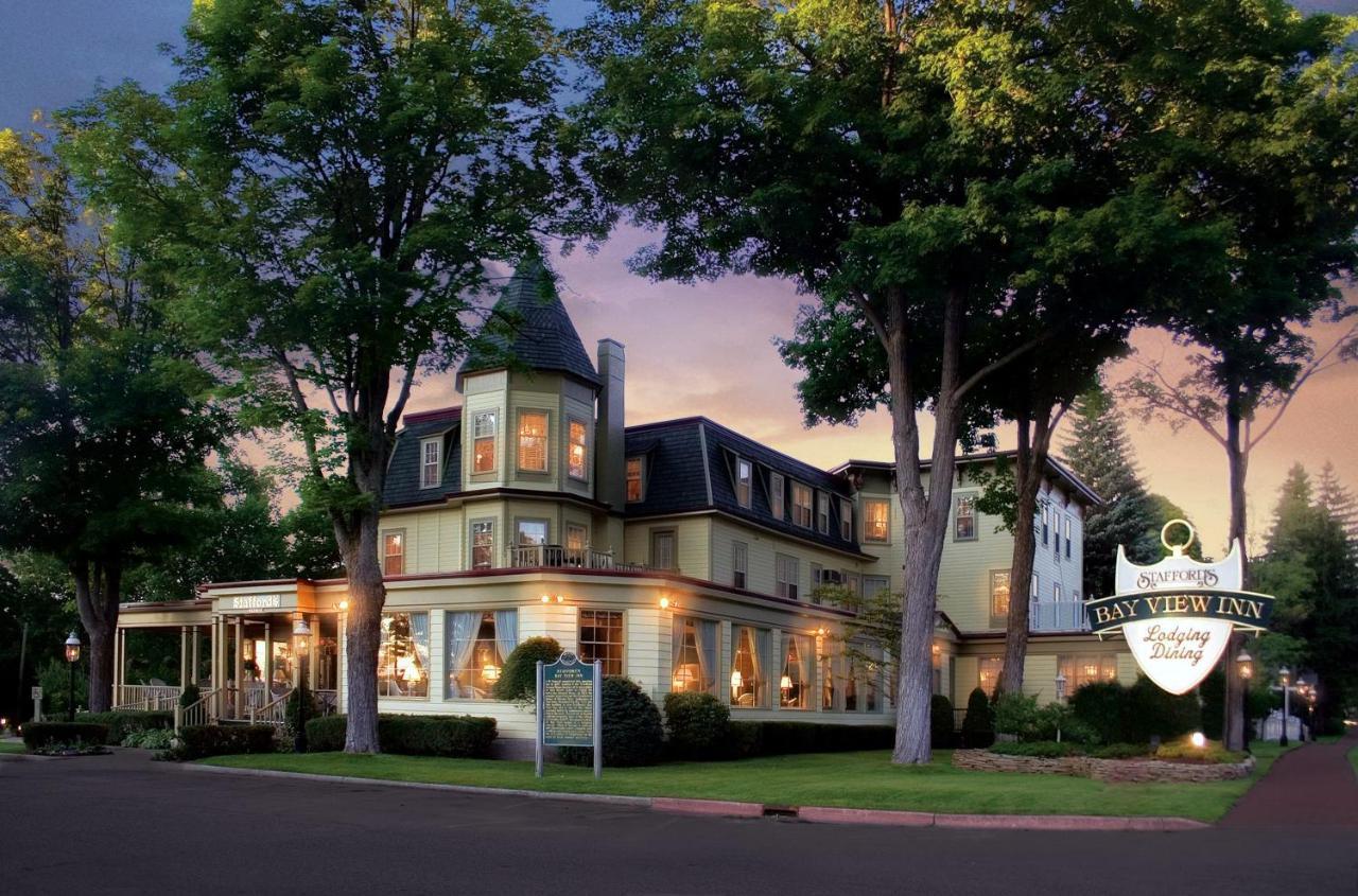 Hotels In Petoskey Michigan