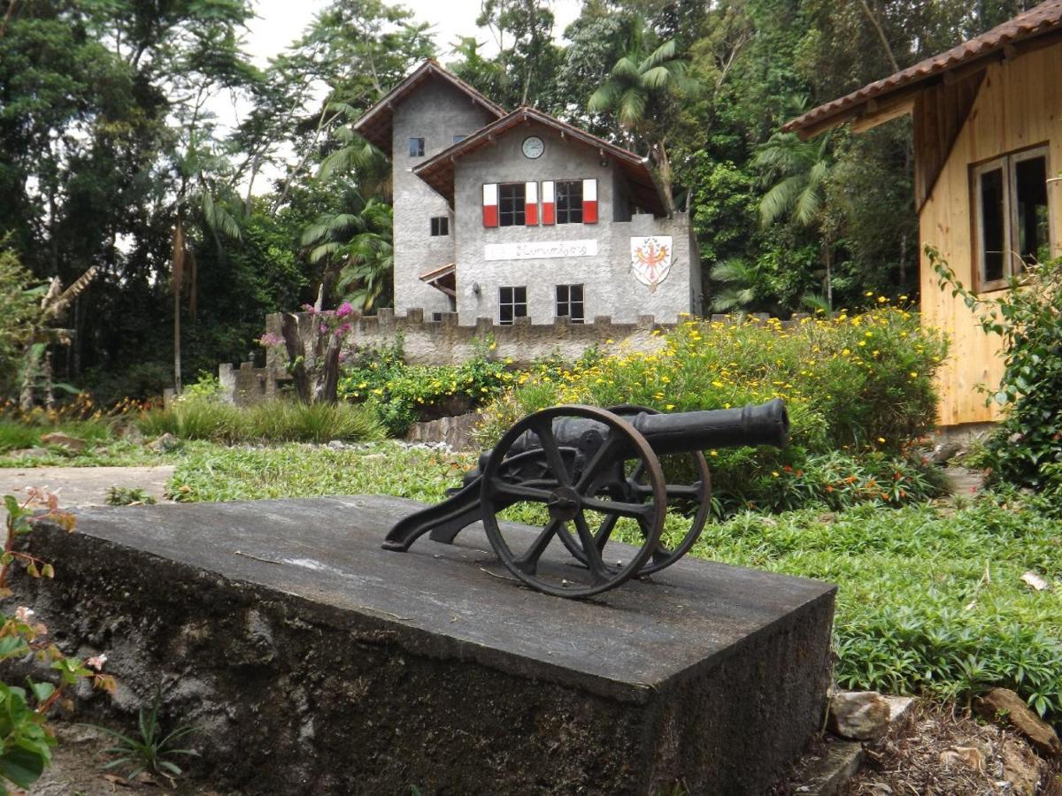 Guest Houses In São Virgílio Santa Catarina