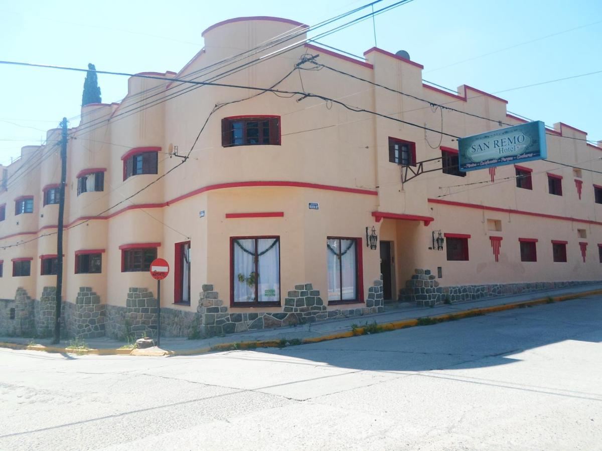 Hotels In La Falda Córdoba Province