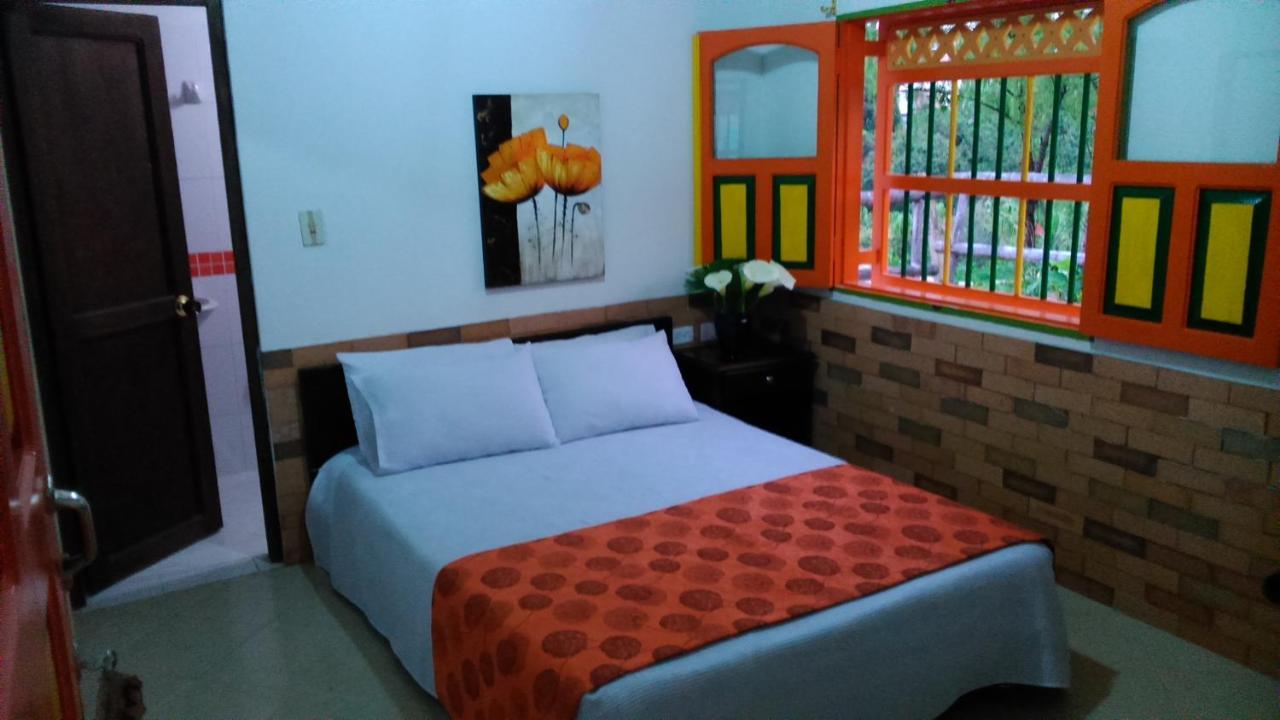 Hotels In Puente Iglesias Antioquia