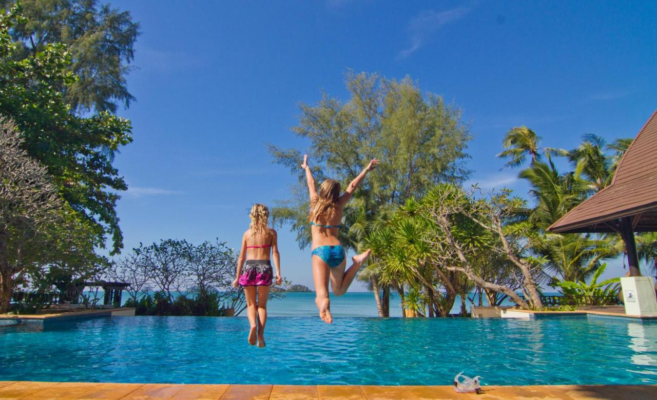 Resorts In Ban Map Khangkhao Koh Chang