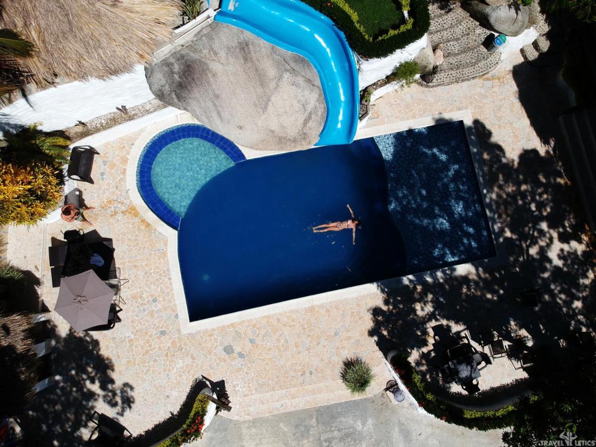 Hotels In Calabazo Magdalena