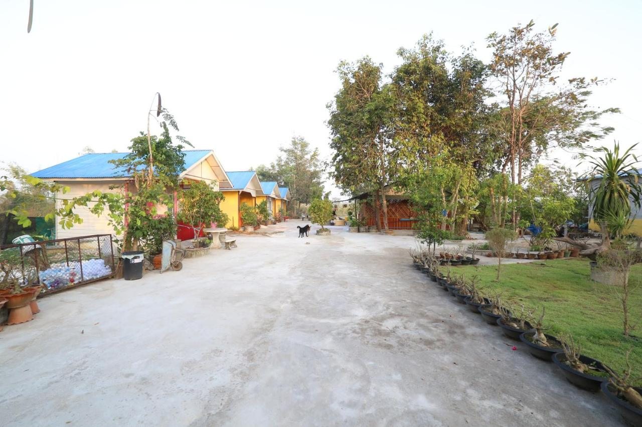 Guest Houses In Kamphaeng Phet Kamphang Phet Province