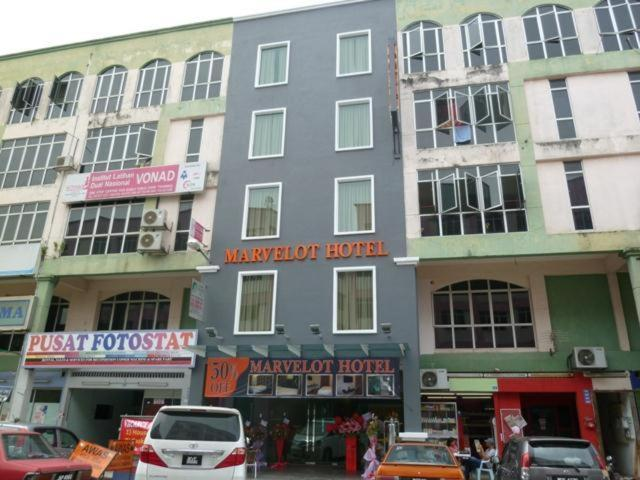 Marvelot Hotel Kajang Malaysia