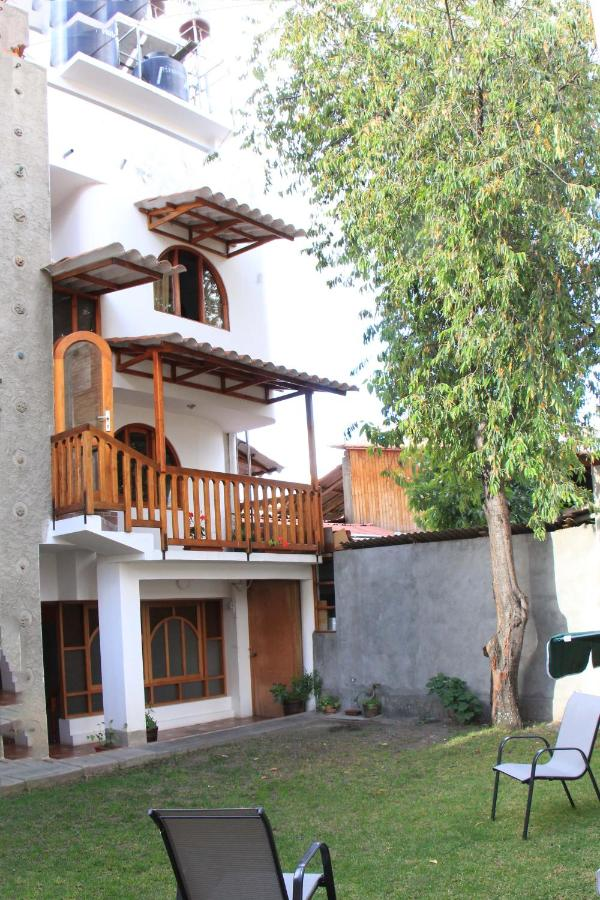 Hostels In Tarica Ancash