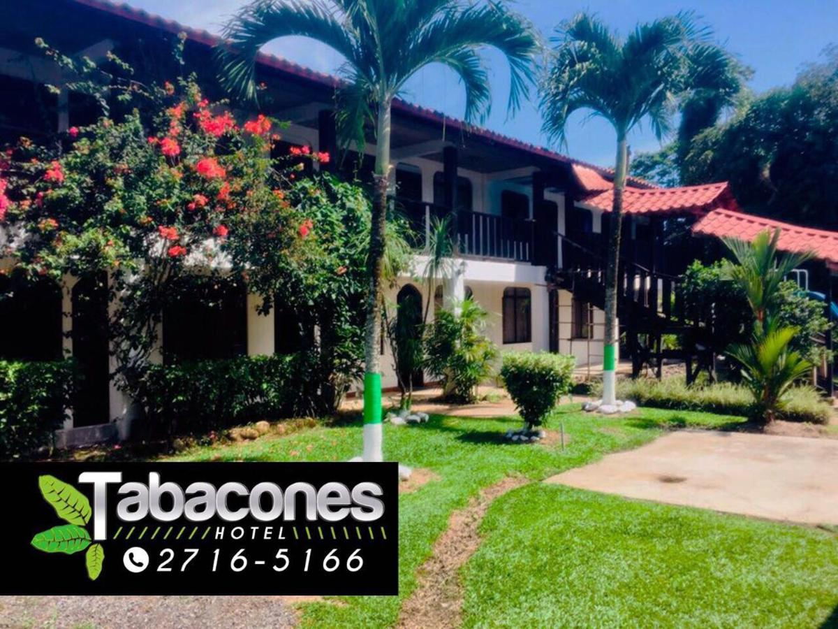 Hotels In Siquirres Limon