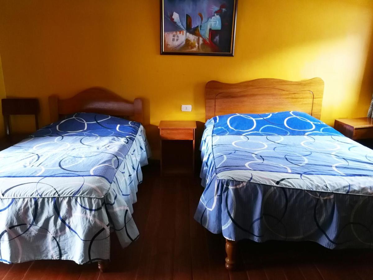 Guest Houses In Calca Cusco