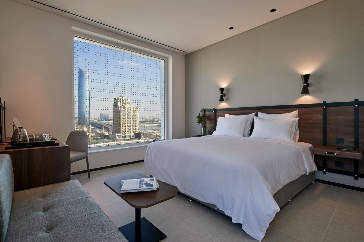 FORM Hotel Dubai (VAE Dubai) - Booking.com