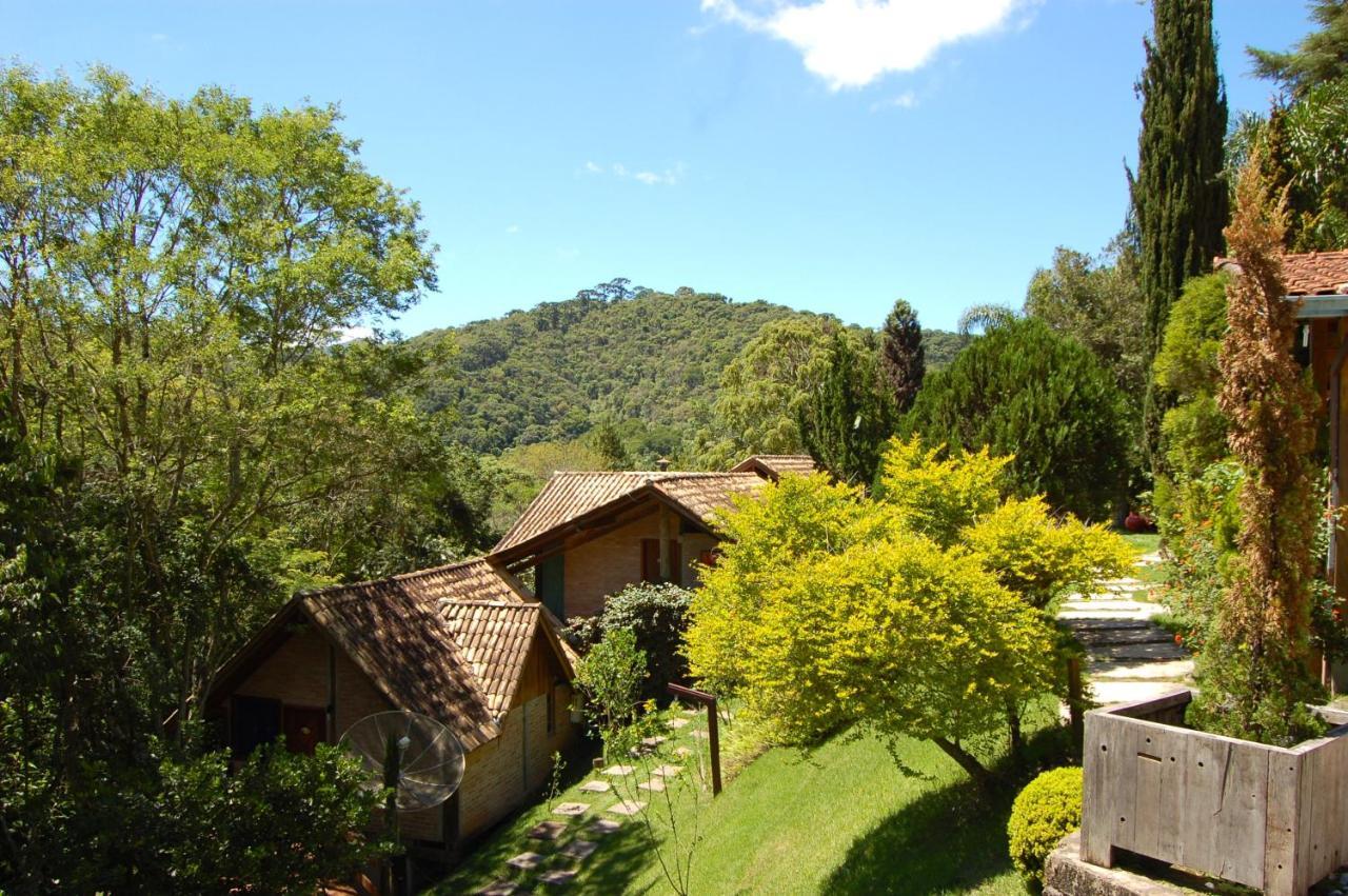 Guest Houses In Santo Antônio Do Pinhal Sao Paulo State