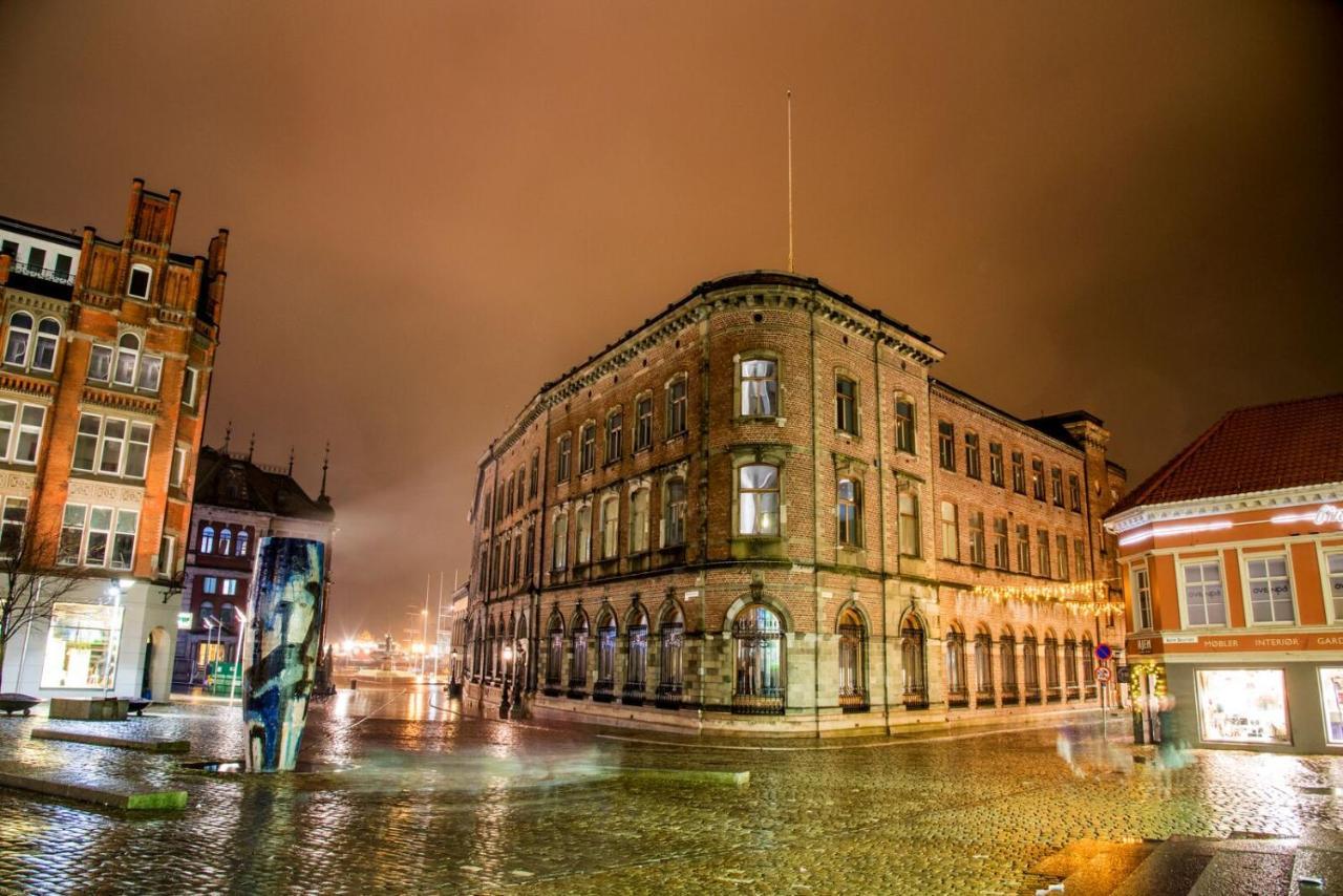 Hotels In Kokstad Hordaland