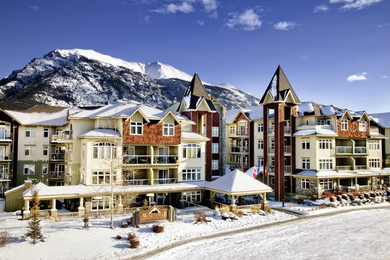 Hotels In Canmore Alberta