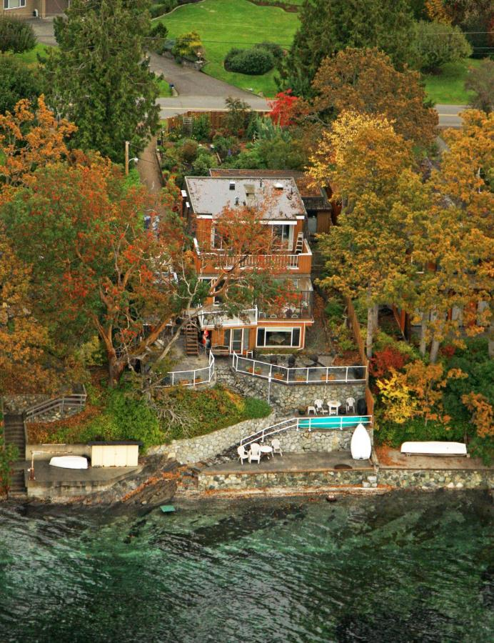 Bed And Breakfasts In Cobble Hill Vancouver Island