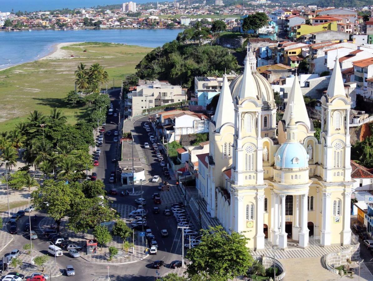 Hotels In Banco Da Vitória Bahia