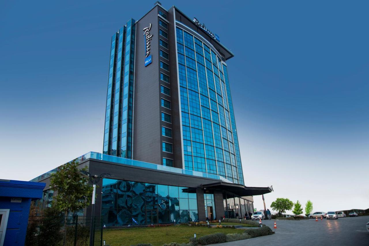 radisson blu hotel, diyarbakir, diyarbakır – tarifs 2019
