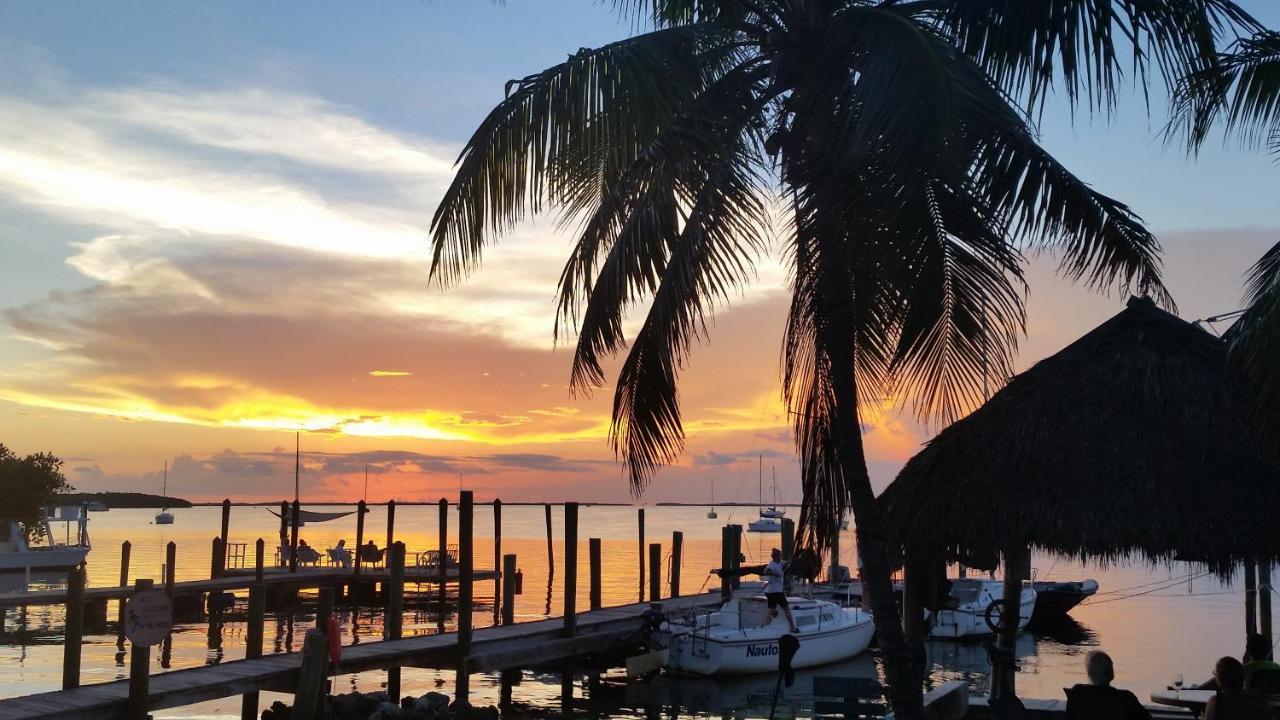 Resorts In Key Largo Florida