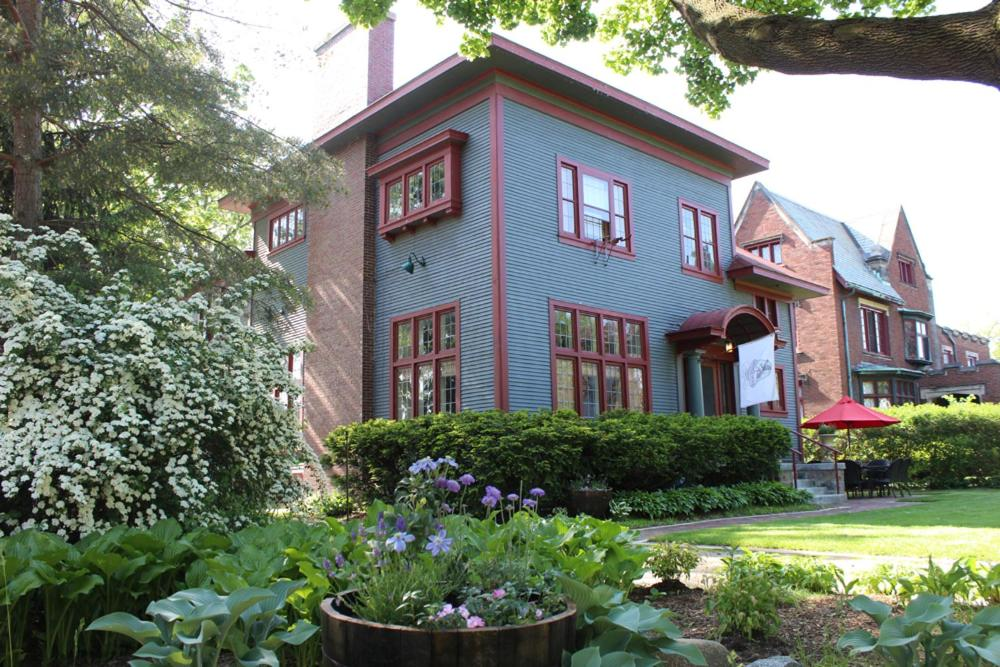 Bed And Breakfasts In Allendale Michigan