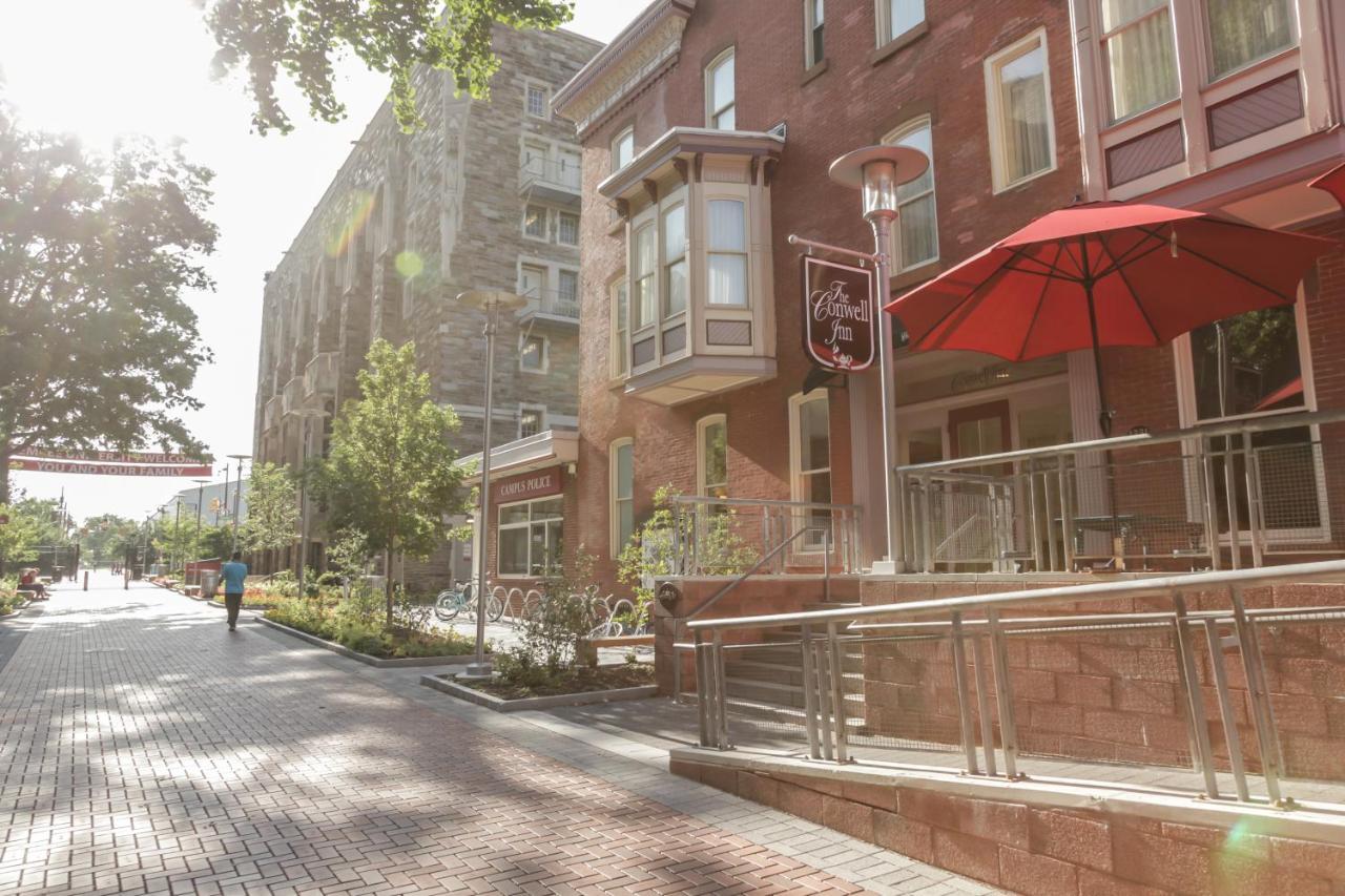 Hotels In Bala-cynwyd Pennsylvania