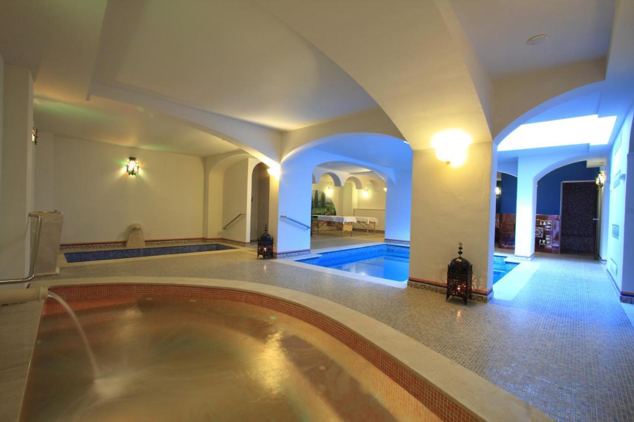 Baños En Cordoba | Casa Banos De La Villa Spanien Priego De Cordoba Booking Com