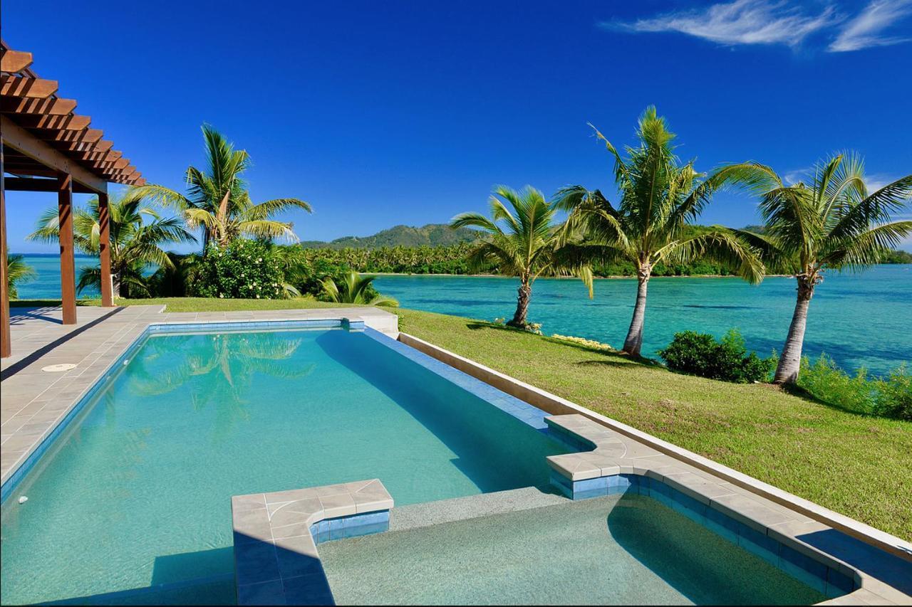 Vale I Yata Island Residence, Malolo Lailai, Fiji - Booking.com