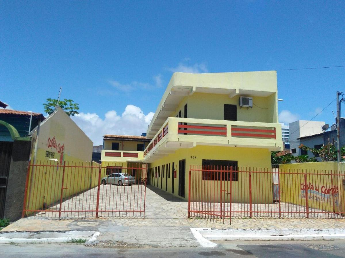 Guest Houses In Areia Branca